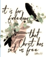 Let Freedom Ring | Empowered Life Couseling